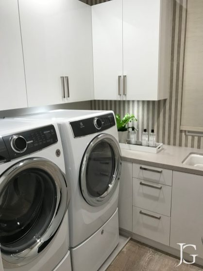 Jewel Playa Vista Plan 2 Laundry Room