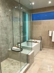 Jewel Playa Vista Plan 1 Primary Bathroom