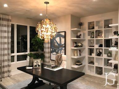 Jewel Playa Vista Plan 2 Top Floor Office
