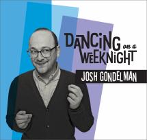 Josh's new album!