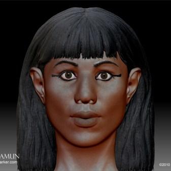 Meresamun (darker skin tone)