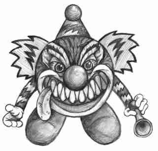 Krazy Klown