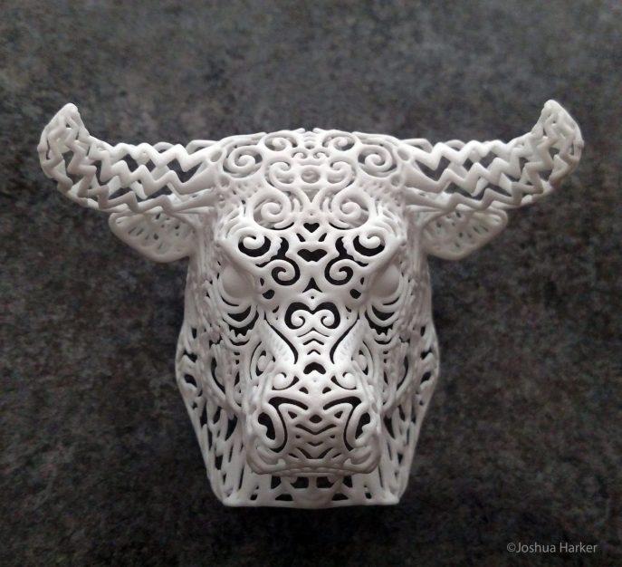 Taurus Filigre