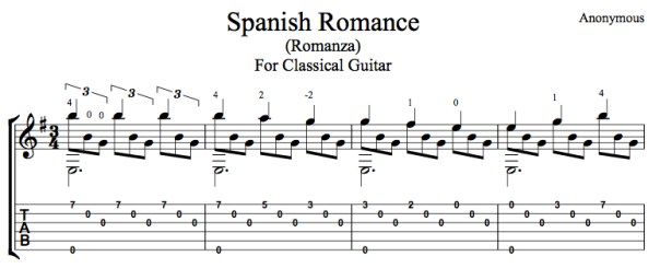 spanish-romance-tab-sample