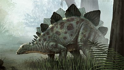 Will there be dinosaurs in heaven?