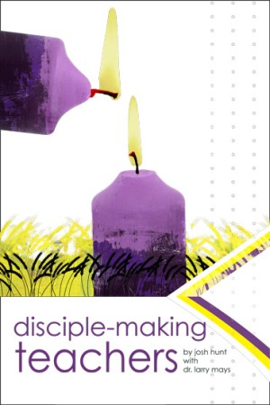 Disciplemaking Teachers ought to be required