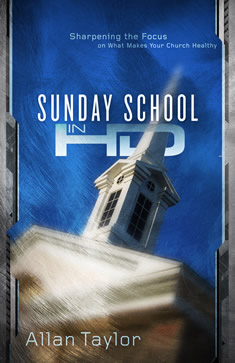 What Are the Fundamentals of a High-Definition Sunday School?