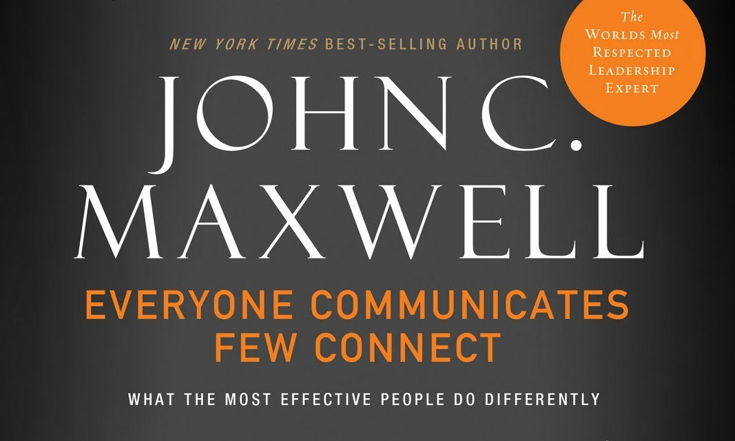 John Maxwell: Keep it simple