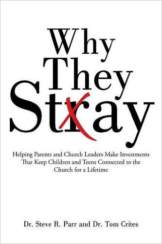 Why they stayed, part 2