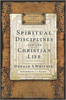 The most important spiritual discipline