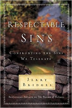 The most common respectable sin