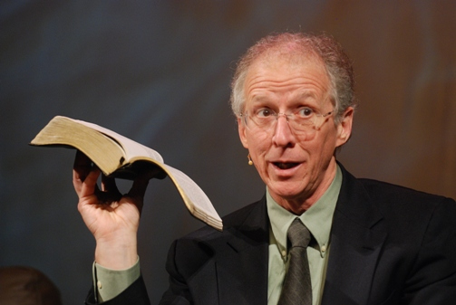 John Piper on Discipleship