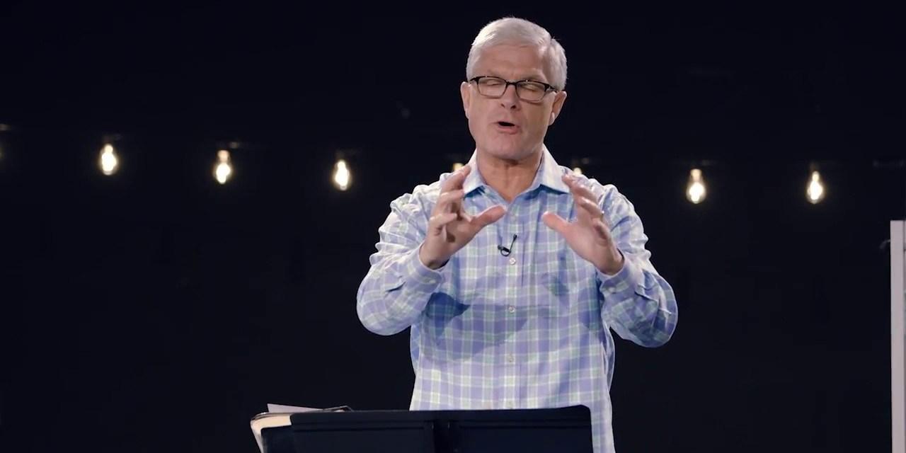 Sunday School Matters: Session 1 – Leadership Matters