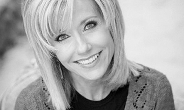 Beth Moore on Legalism