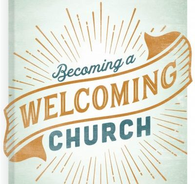 The Myth of the Welcoming Church