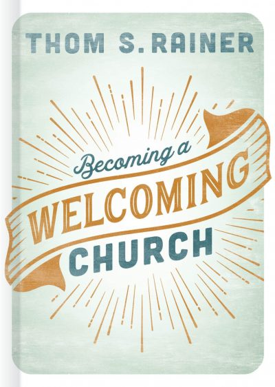 A simple solution to a better guest experience at church