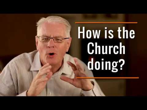 How is the church doing?