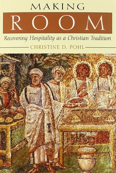 A short history of Christian Hospitality