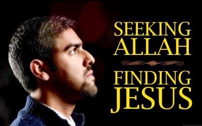Seeking Allah, Finding Jesus: The Christian Testimony of Nabeel Qureshi
