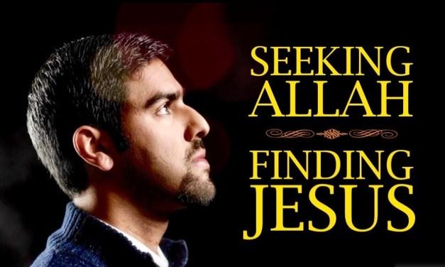 Seeking Allah, Finding Jesus: The Christian Testimony of Nabeel Qureshi