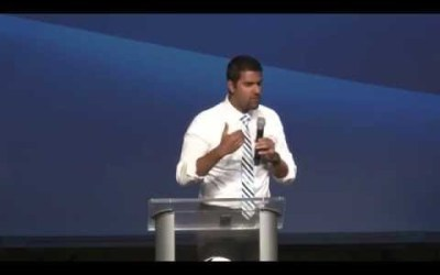 Can We Know if God is Real? – Nabeel Qureshi