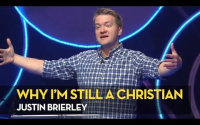 Why, after ten years of talking with atheists, I'm still a Christian – Justin Brierley
