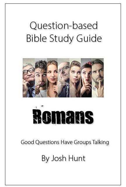 New Bible Study: Romans