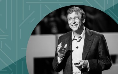Bill Gates on Covid-19