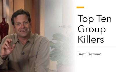 Top Ten Group Killers