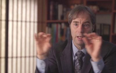 Stephen Meyer: DNA and Information