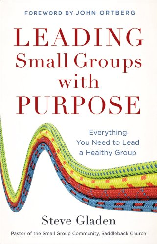 Simple Steps to Small Group Outreach