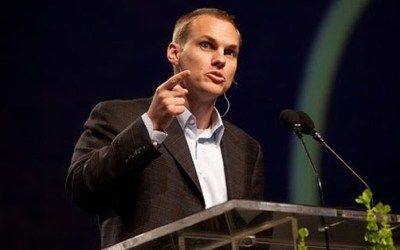 Casting a Vision for Small Groups — David Platt provides an example