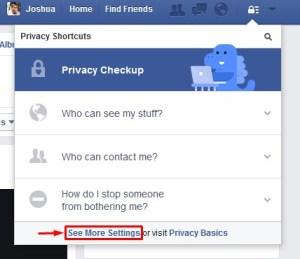 Facebook Legacy