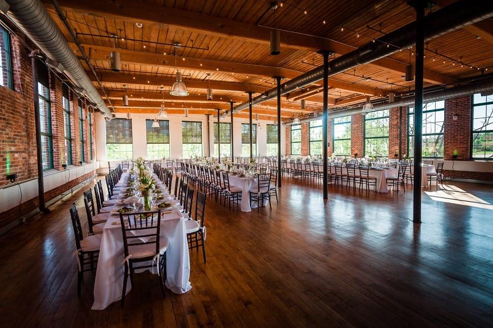 Huguenot Loft Wedding Photos And Info J Jones Photography