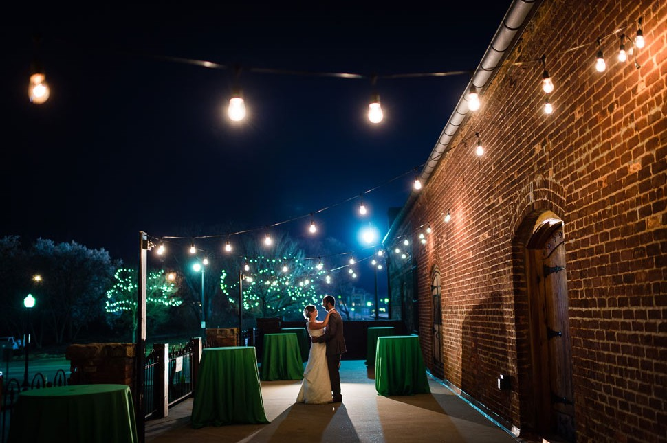 Old Cigar Warehouse Wedding Photos And Info J Jones Photo