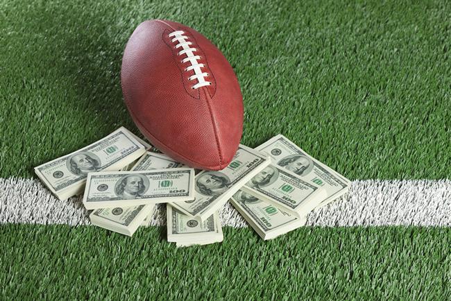 Gambling on fantasy football casino bonus codes usa