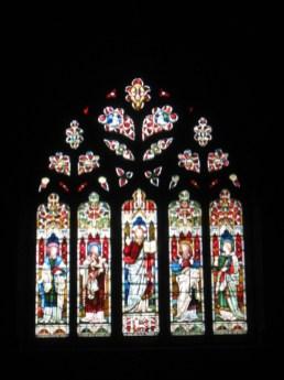 Church of St. Mary the Virgin at Gayton