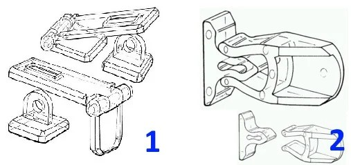 Arcylic Parts And How To Use Them Josh S Frogs How To Guides