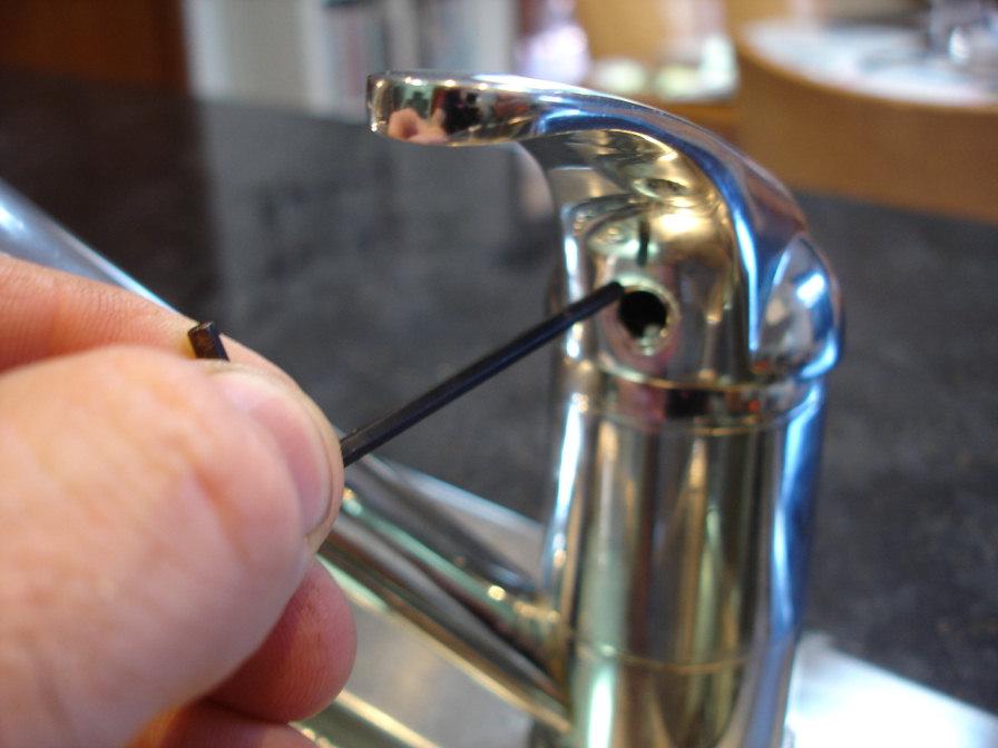 Best Kitchen Mixer Taps