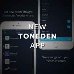 Toneden App Review & Screen Shots