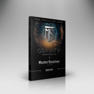 Heavyocity's Free Production Loops | Gravity & Master Sessions