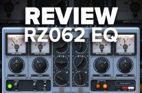 Review: RZ062 EQ by Audified