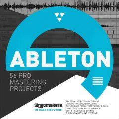 Review: Pro Ableton Live Mastering Racks v.3 by Singomakers