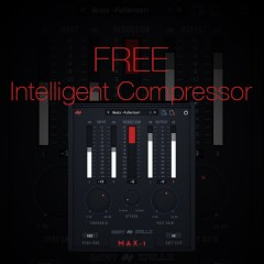 Free Plug Friday: MAX 1 Dynamic Processor by BeatSkillz