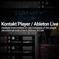 Ableton / Kontakt Tutorial – Multiple Instrument Instances Explained!