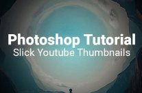 Photoshop Tutorial: How I Make My Thumbnails Sexy AF