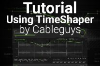 Tutorial: Time Shaper by Cableguys