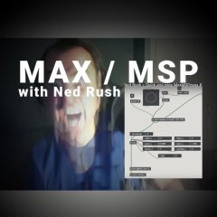Max 7 Tutorial: Spooky Webcam Fun w/ Ned Rush