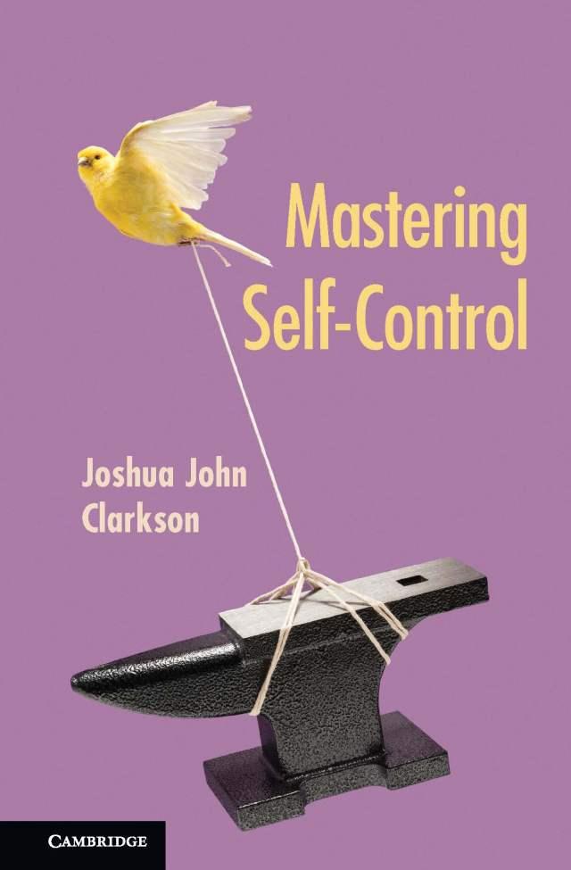 Mastering Self Control