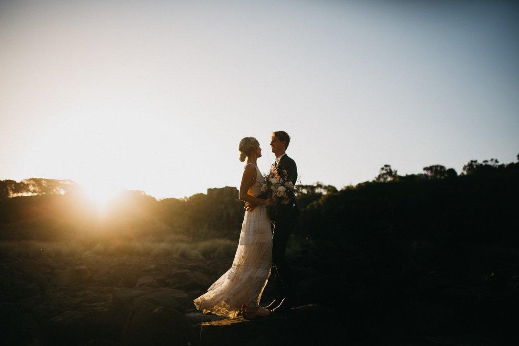 yallah woodshed wedding